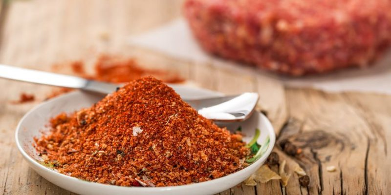 Best Store Bought Burger Seasoning