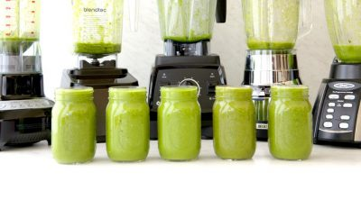 Best Blenders for Juicing